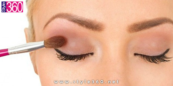 How to Apply Eye Shadow Perfectly