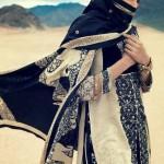 Arabic Hijab Fashion