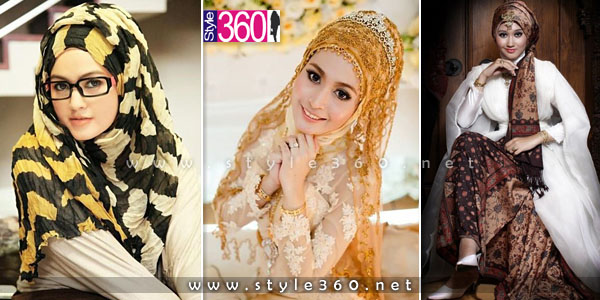 Trendy Hijab Designs