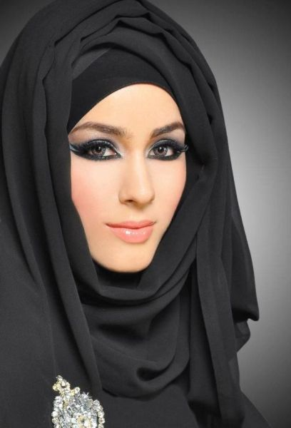 Latest Hijab Fashion 2015 Fashion Tubes