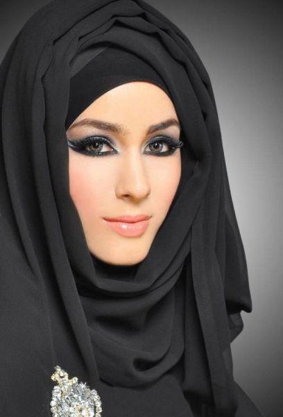 Latest Hijab Fashion 2015 Fashion Tubes