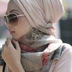Hijab Styles 2015