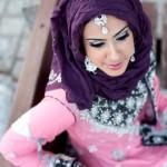 Modern Hijab Designs 2015