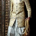 Western Sherwani Styles