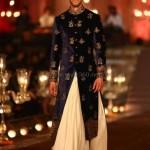 Fashion Designer: Sherwani Style 2015