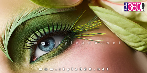 Green Eye Makeup Tips