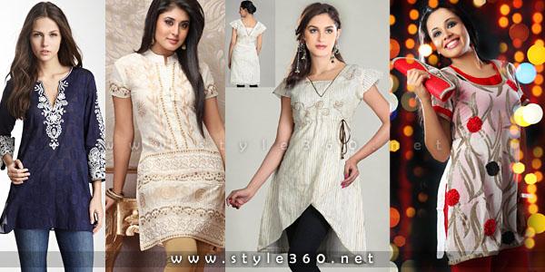 Women Kurtis Fashion Trends