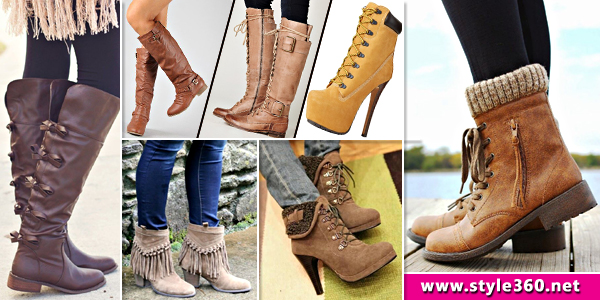 Best Footwear Types for Winter