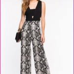 Designers Jumpsuits Collection for Women