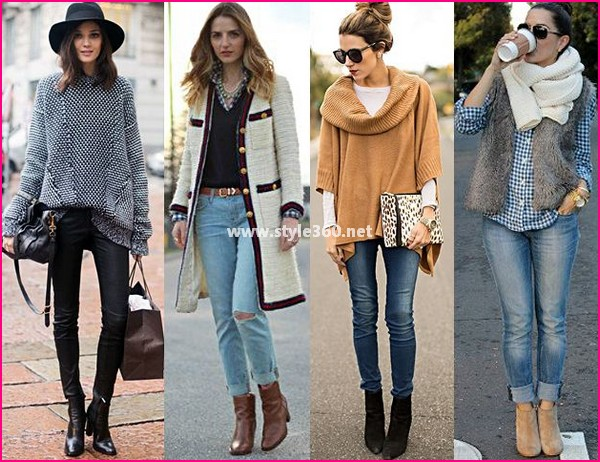 What footwear type you must rock this winter season? | Fashion Tubes