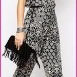 Trendy Jumpsuit Designs for Girls