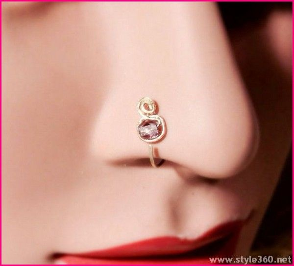 nose pin trends latest nose pins design for women
