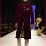 Deepak Perwani Groom Sherwani Collection 2016