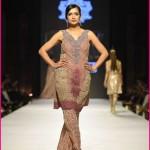 Designer Umar Sayeed Wedding Dresses 2015-2016