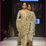 Nida Azwer Latest Bridal Collection 2015-2016