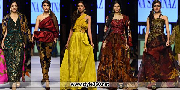 Sana Safinaz Winter Festive Collection 2015-16 Prices