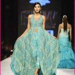 Umar Sayeed Bridal Dresses 2015-2016 FPW15