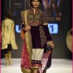 Wardha Saleem Bridal Dresses 2015-16 FPW15