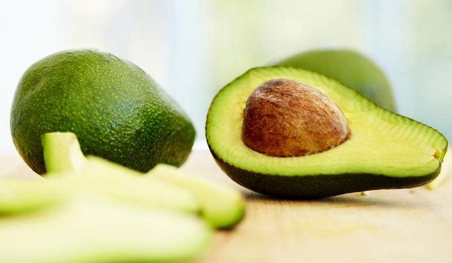 Avocado for Breakfast Weight Loss