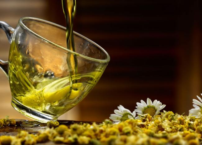 What are the Benefits of Chamomile Tea