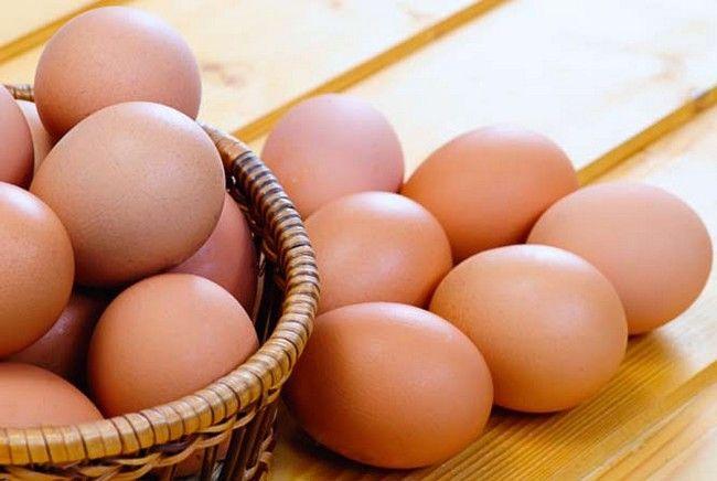 Best Eggs Breakfast