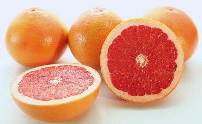 Will Grapefruit Help Lose Weight