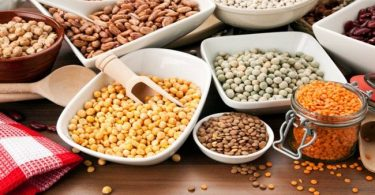 Lentil Diet to Burn Belly Fat