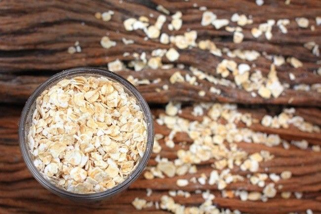 Oatmeal to Lose Weight