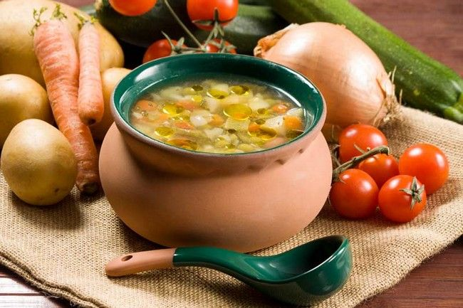 Soup for Weight Loss Recipes