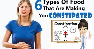 Best Way to Relieve Constipation Fast