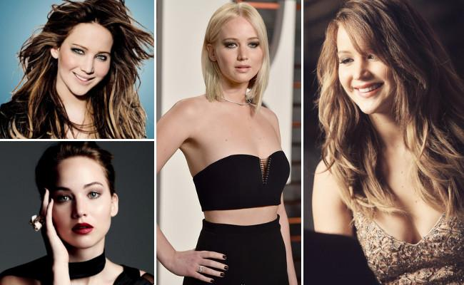 Jennifer Lawrence Movi...
