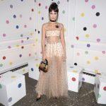 Bella Hadid Christian Dior Dress Shoot