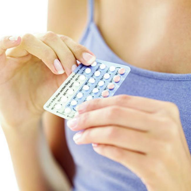 Birth Control Pills Safe