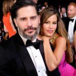Joe Manganiello and Sofia 22nd Annual Screen Actors Guild Awards