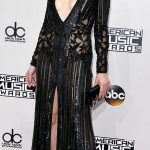 Milla Jovovich Red Carpet Awards
