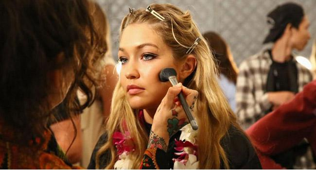 Gigi Hadid Shares Her Beauty Routine and Favorite