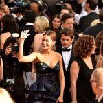 Sofia Vergara 2016 Academy Awards Fan Arrivals