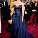 Sofia Vergara 88th Annual Academy Awards Red Carpet