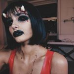 Taylor Hill Victorias Secret Angels Halloween Costumes