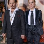 Amber Heard and Johnny Depp Divorce