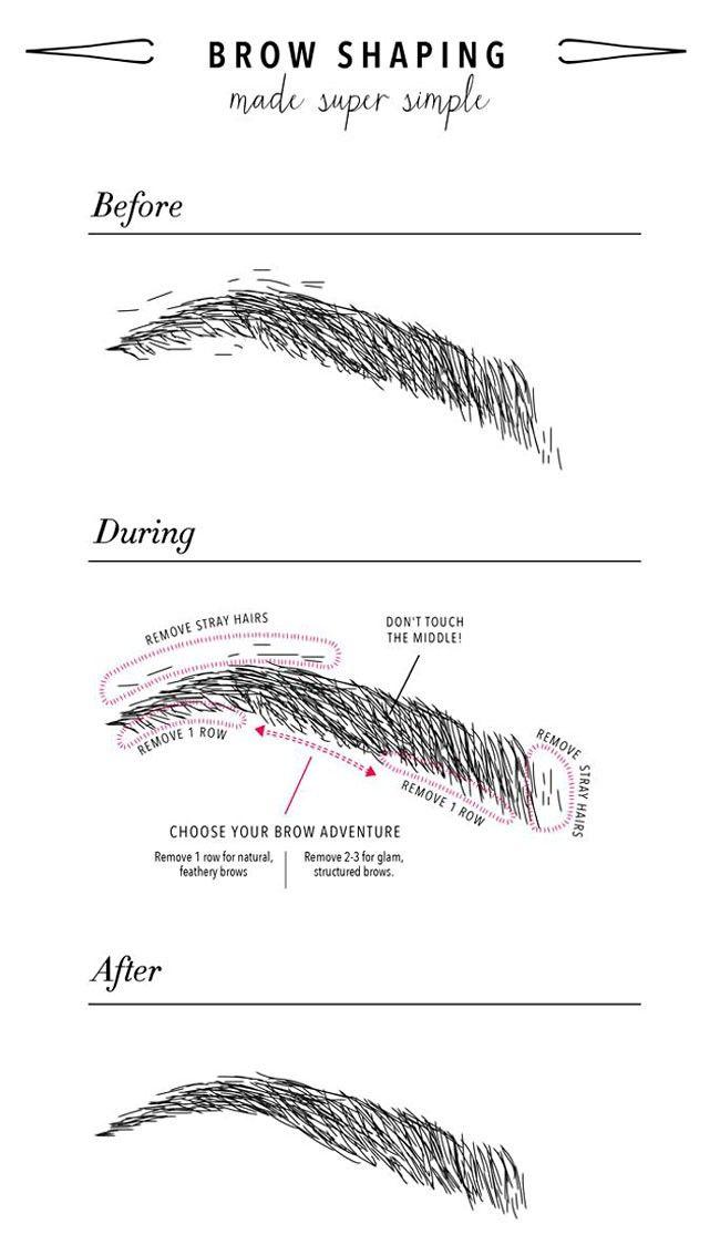 Thread Eyebrow Salon