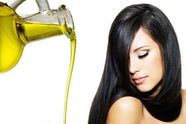 Is Olive Oil Good for Dry Scalp