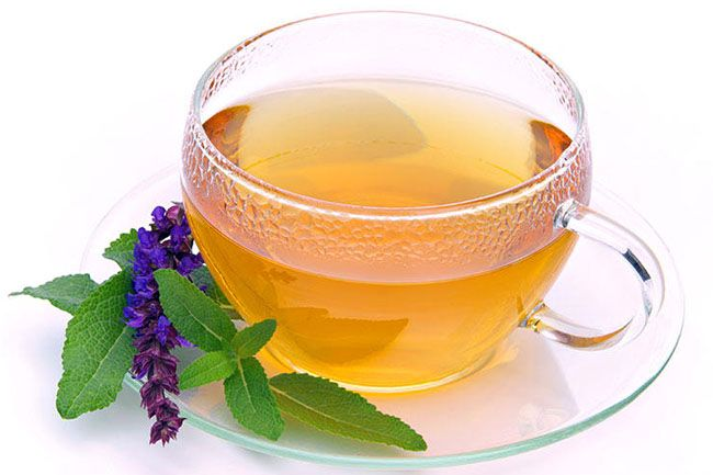 Using Sage Tea for Breast Health