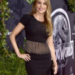 Sofia Vergara Premiere of Universal Pictures 'Jurassic World'