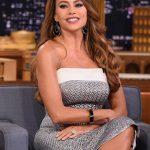 Sofia Vergara Visits 'The Tonight Show Starring Jimmy Fallon'