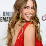 Sofia Vergara attends the 29th American Cinematheque Awars