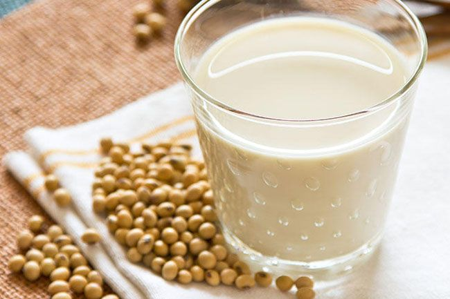Soybeans Benefits Weight Loss