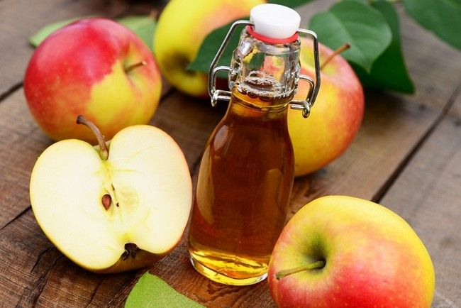Apple Cider Vinegar and Hair Growth