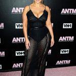 Ashley Graham at 'ANTM'