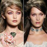 Bella Hadid Vs. Gigi Hadid Beauty Looks
